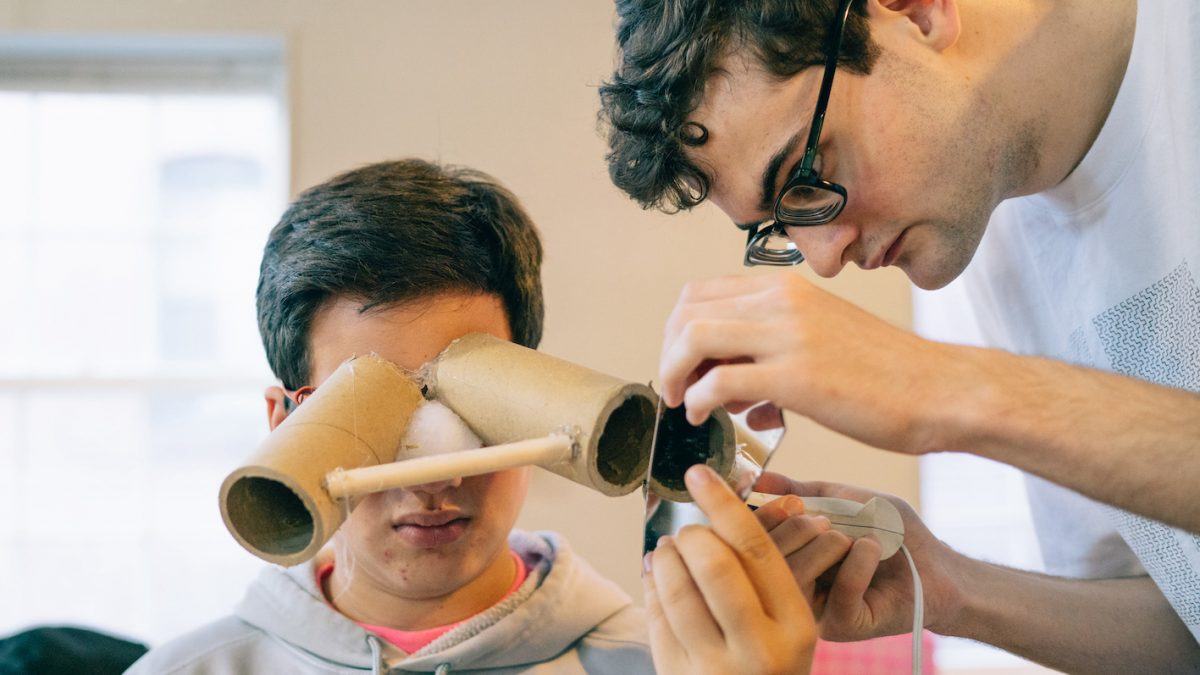 Innovation school model adopted in Scotland set to be rolled out across UK