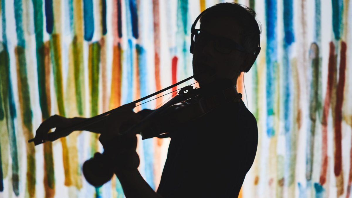 Data to bring harmony to opera and performing arts