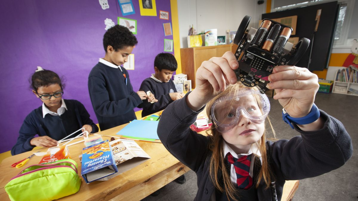 Digital skills charity announces boost in funding