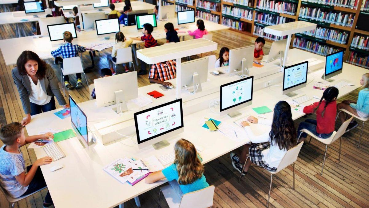 "Skills Development Scotland's ""Tech Industry in the Classroom"" initiative"