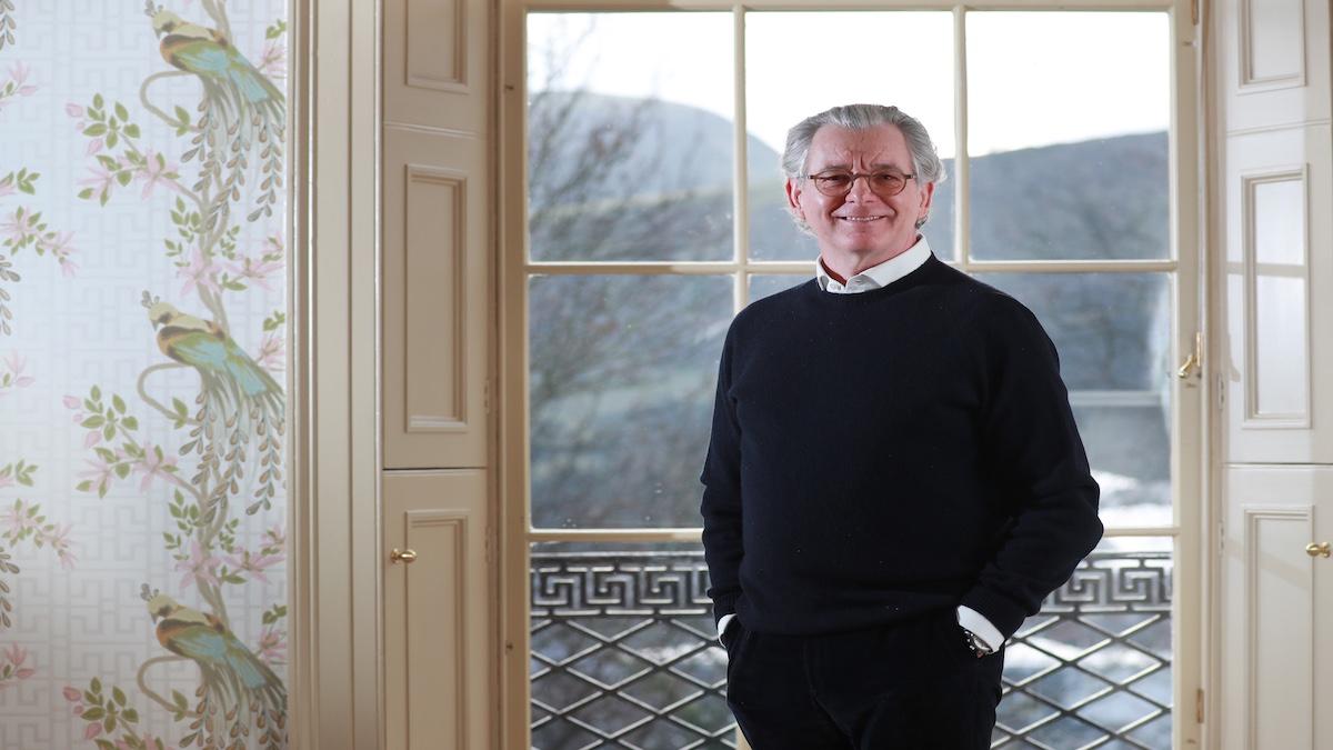 Scottish tech entrepreneur invests £27k in prize for digital media content creators