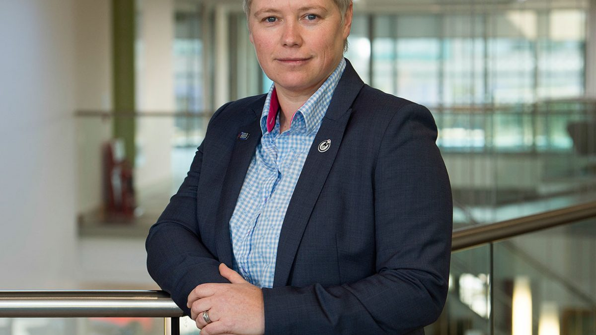 'Leadership circle' appointed to drive Scotland's AI ambitions