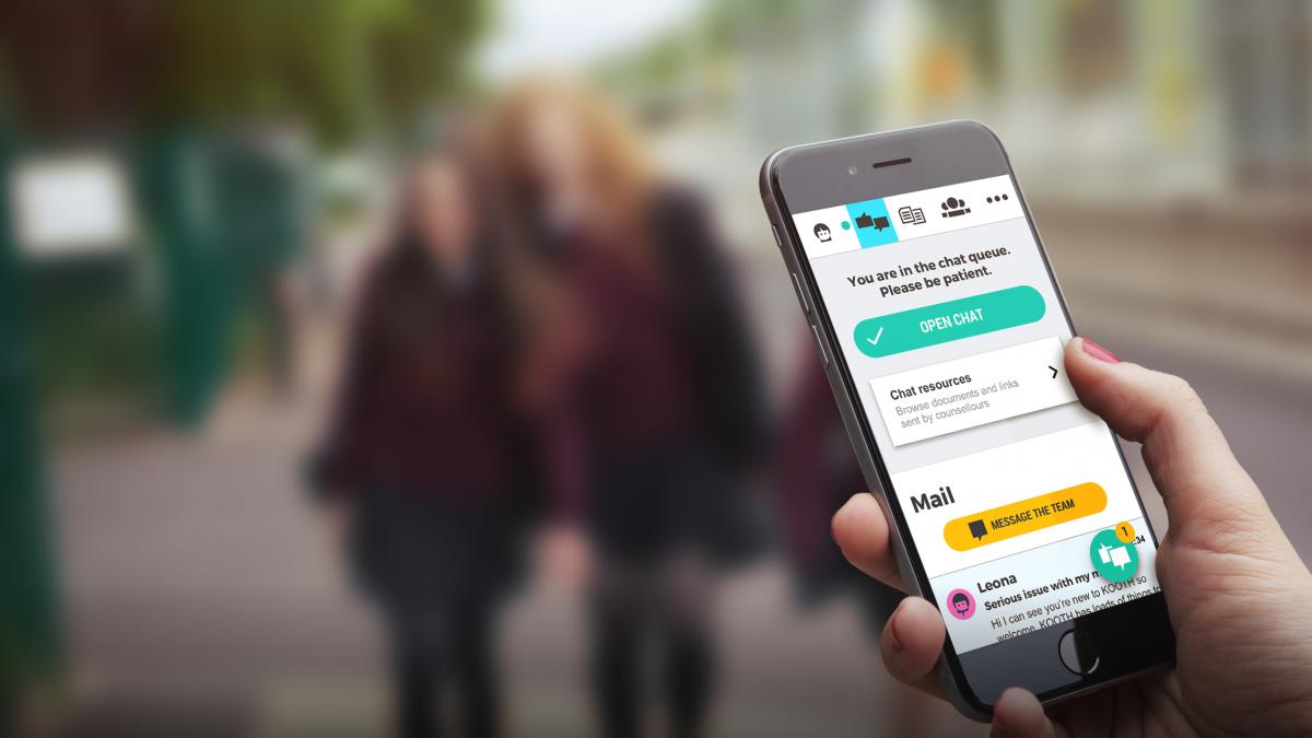 Digital mental health provider launches in Scotland