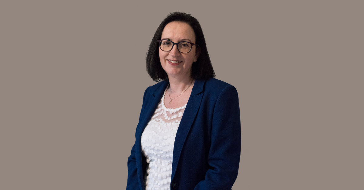 ScotlandIS new chairperson is former government digital transformation head
