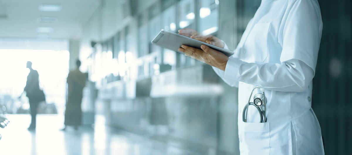 AWS secures £15m contract to host NHS's digital health platform