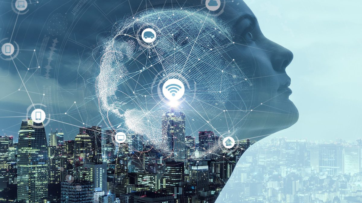 """Scotland could be a """"powerhouse"""" of AI with new strategy"""