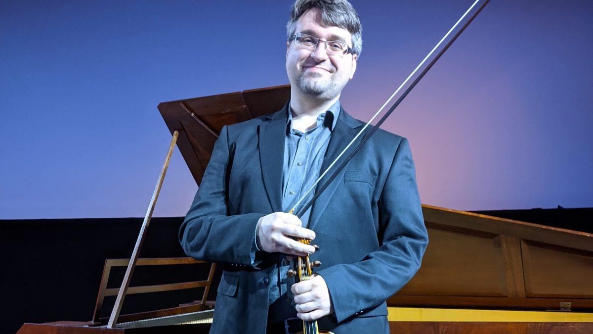 New website unveils 'hidden history' of Scottish fiddle music