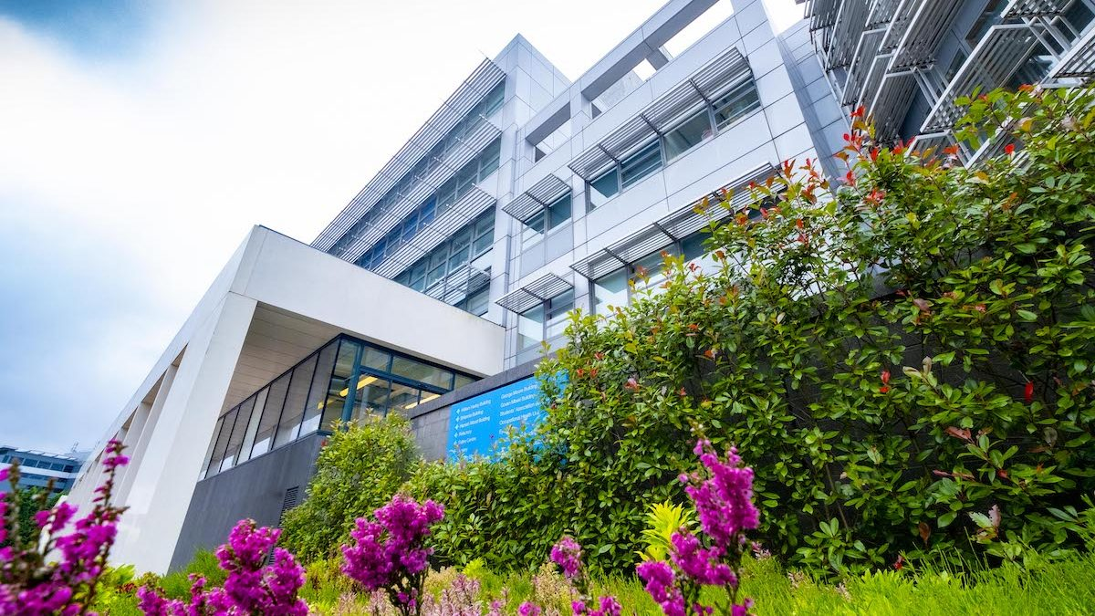 Cyber attack on Glasgow Caledonian University not thought to be ransomware