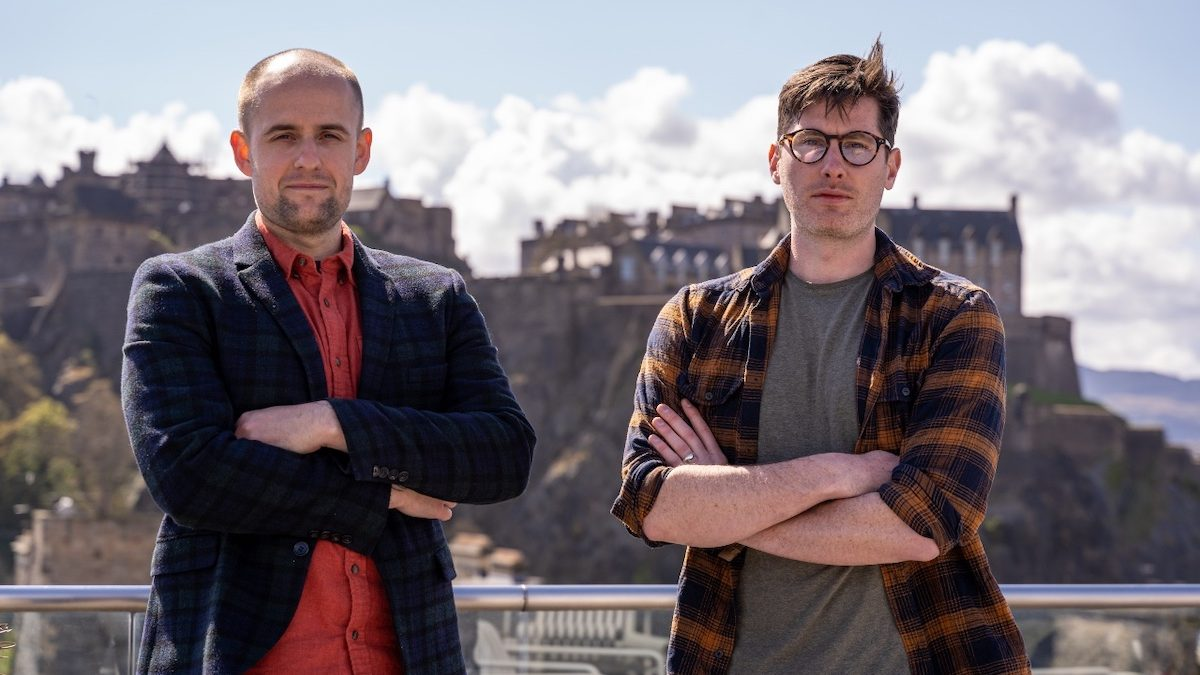 New workshops launched to boost business creativity in Scotland