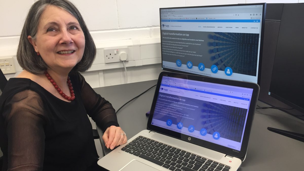 Breakthrough in software technology to solve 'data deluge' faced by industry