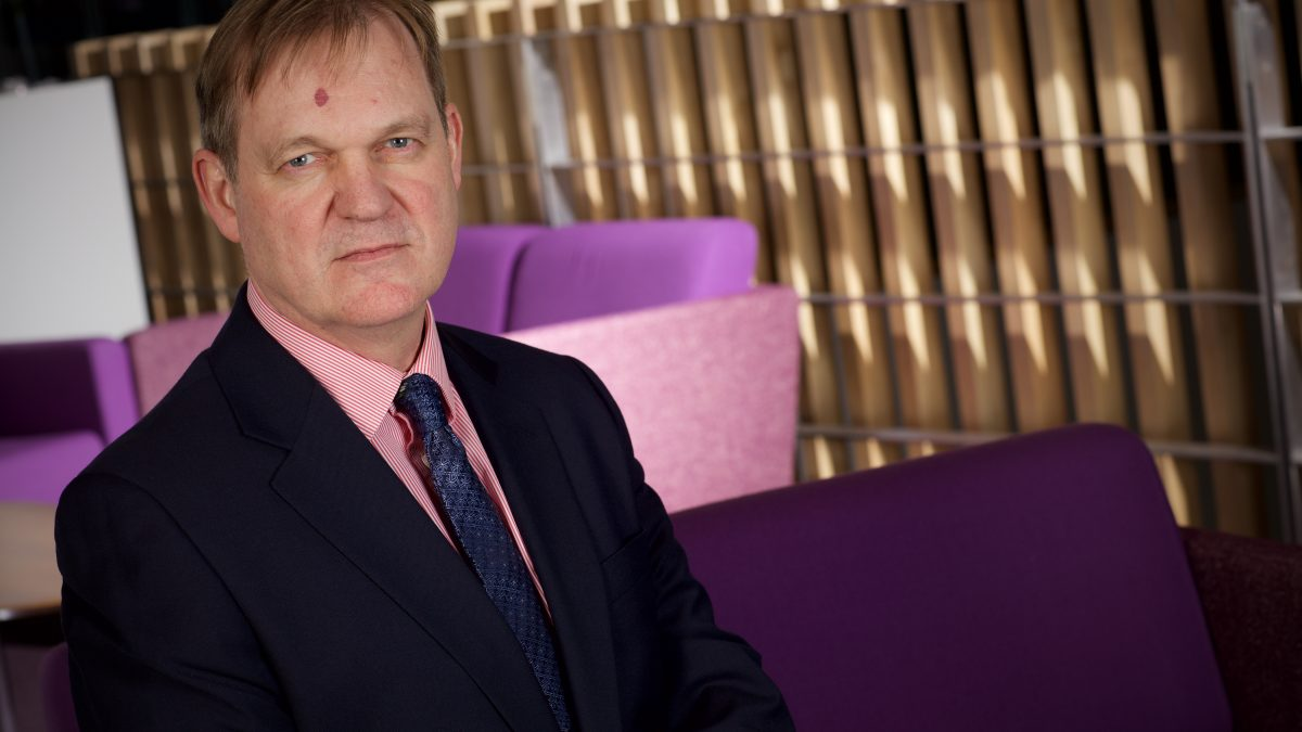 SEPA cyber attack recovery could take 'two years', says organisation's boss