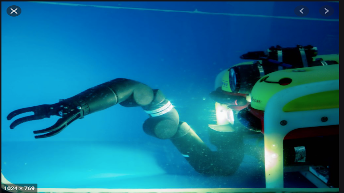 'The future of underwater archaeology.' Aberdeen subsea 3D scanning specialists use pioneering digital imagery to document 'last moments' of lost WWII submarine
