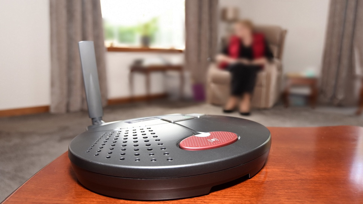 Falkirk Council becomes 'first' Scottish local authority to ditch analogue telecare