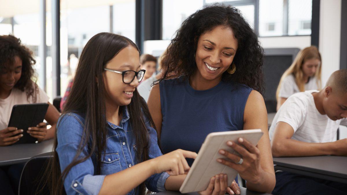 Scottish teachers invited to develop their video-based teaching skills