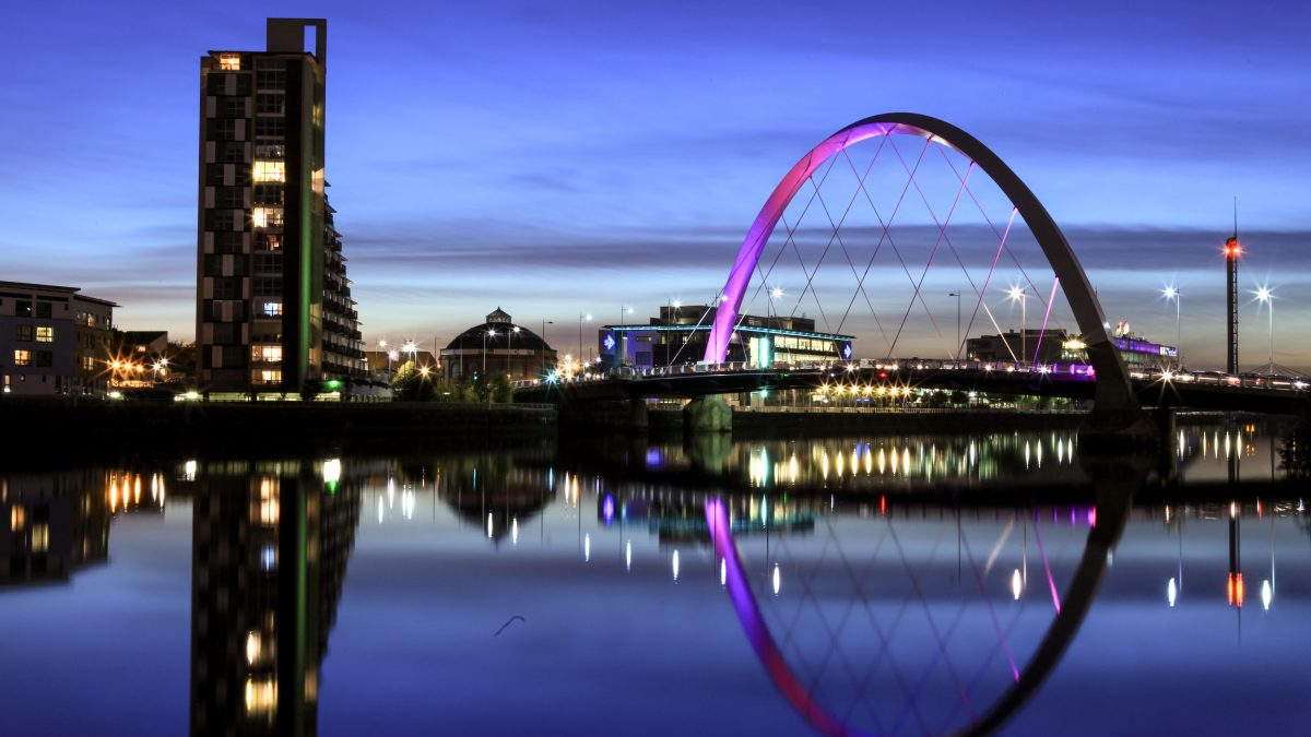 Glasgow City Council publishes review of five-year digital strategy