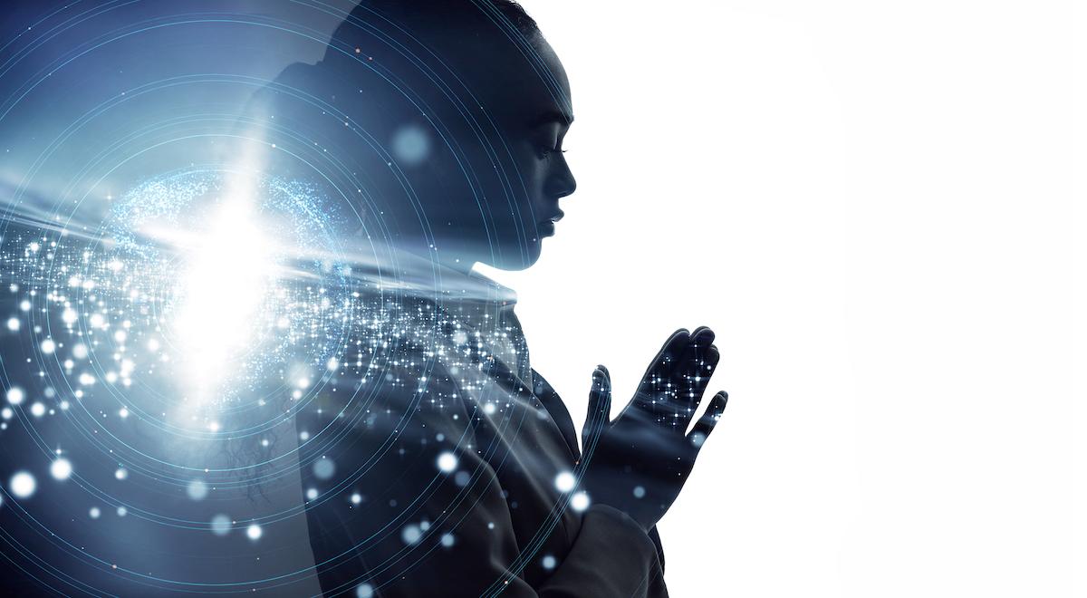 Scottish university secures funding to work on 'pioneering' mental health AI platform