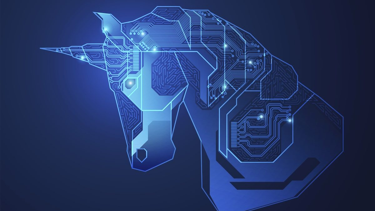 You've heard of a tech unicorn but here come the 'futurecorns' – Scotland's next generation of tech talent