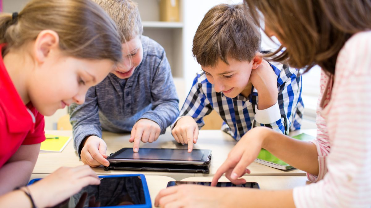 Putting the fun back into learning with edtech and edutainment