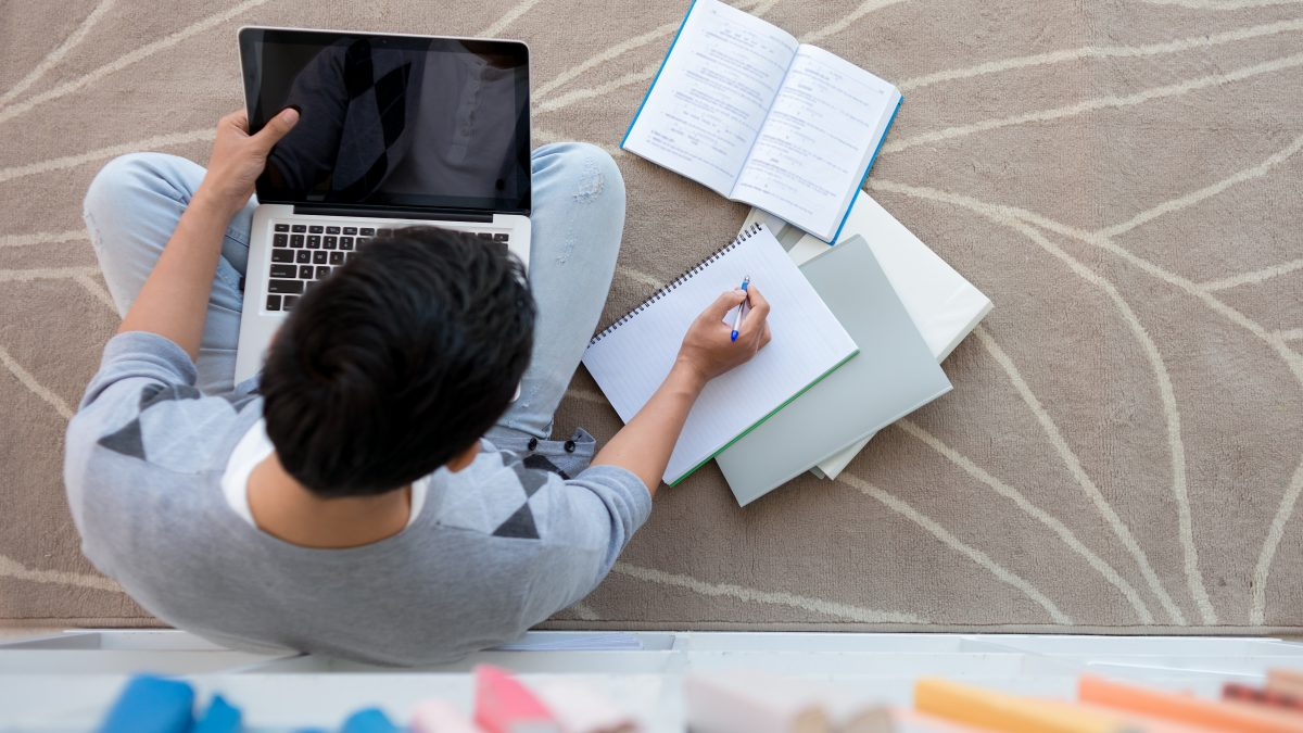 Has the move to digital assessment sparked a rise in cheating among university students?