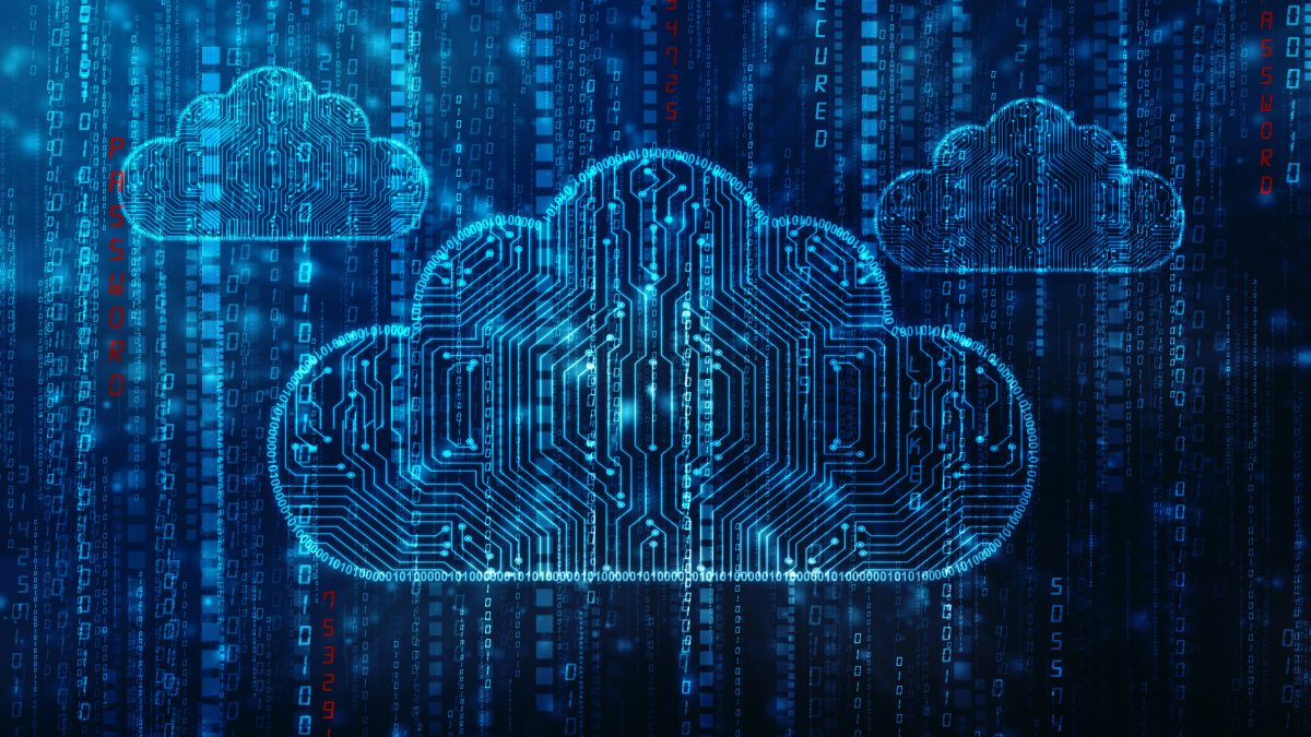 Government spending on cloud services soars during Covid crisis