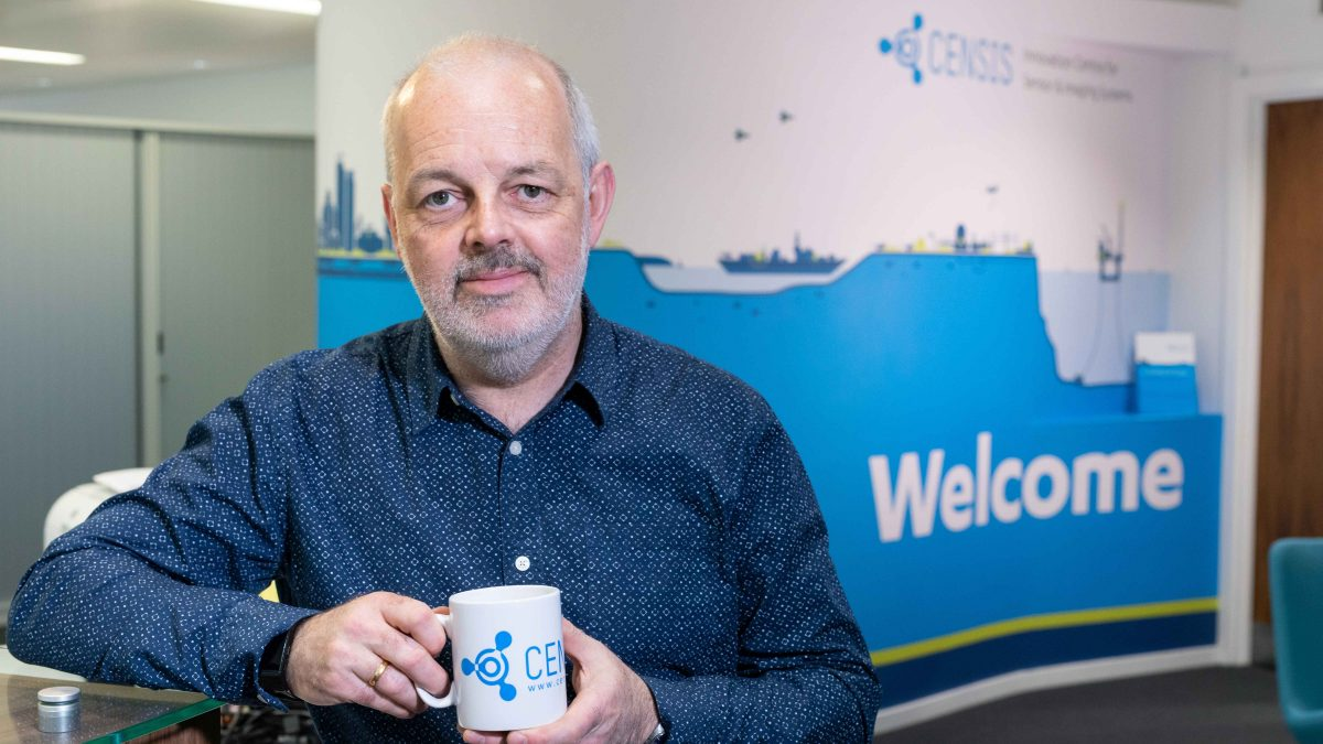 Scotland's IoT innovation centre takes up fight against climate change with new partnership