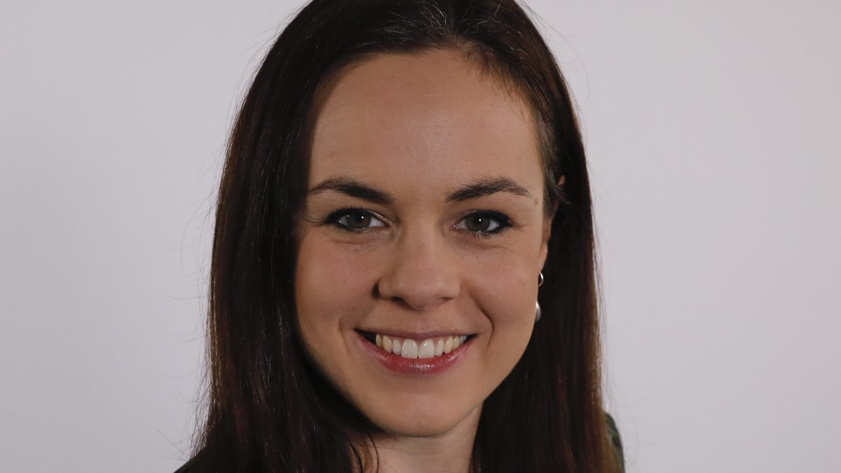 Kate Forbes to deliver opening speech at Scotland's 'premier' tech investor conference