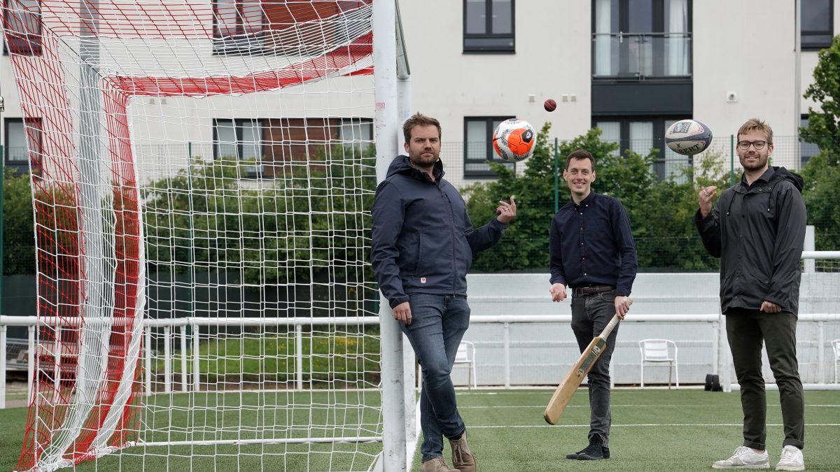 Investment kicks off global growth for Edinburgh-based sports fan app