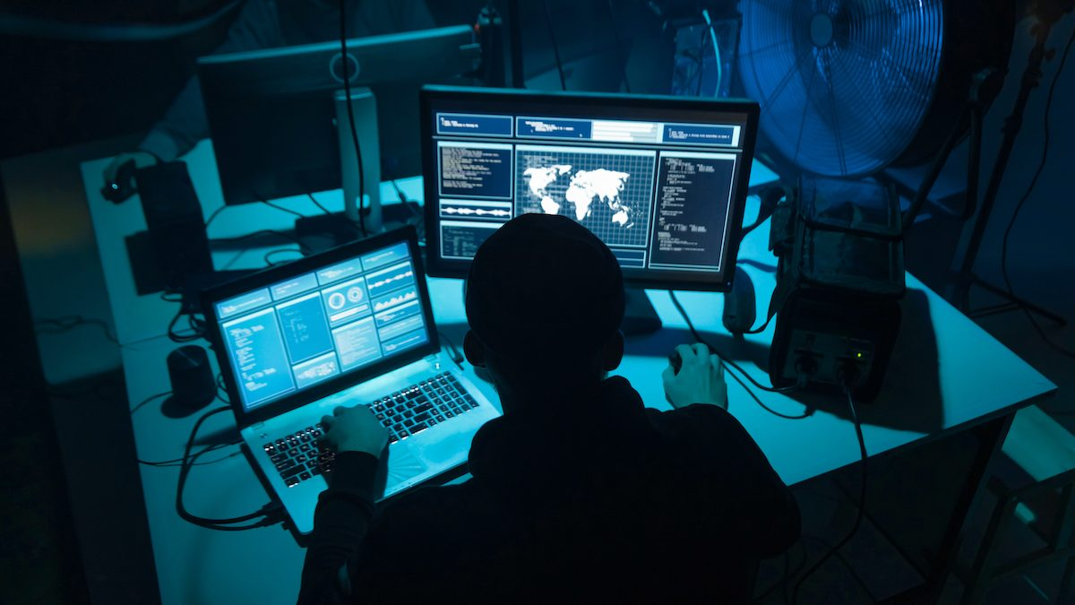 Businesses have their 'heads in the sand' as survey shows over a quarter have suffered a cyber attack in last three years