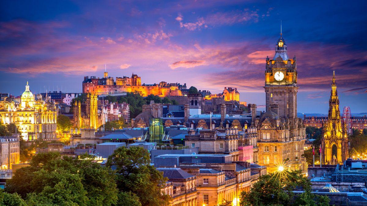 TSB to open Technology Centre in Edinburgh, creating 100 new jobs