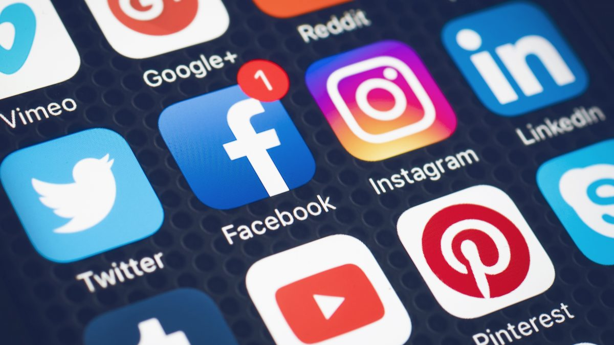 Scottish Government spends over £2m on Covid-19 social media marketing