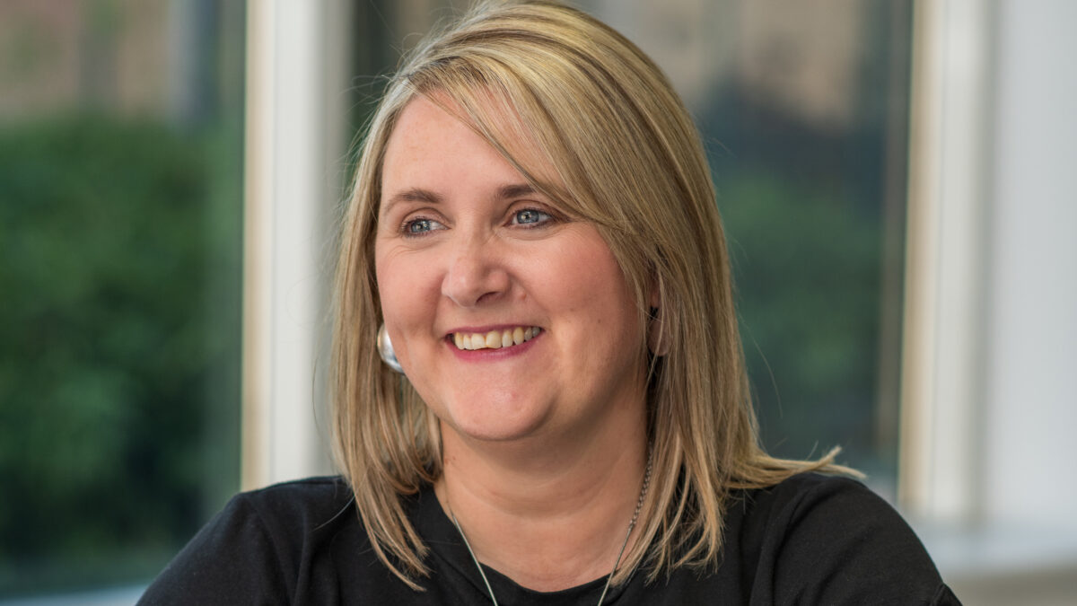 Karen Meechan appointed as CEO of Scotland's tech trade body
