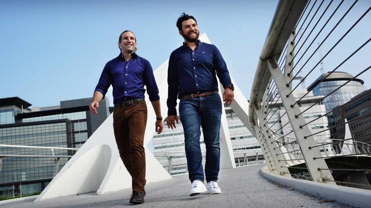 Glasgow space tech startup to go global after bagging £3.1 million