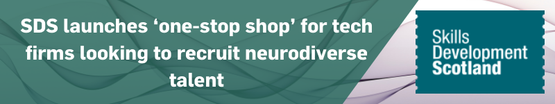 Skills agency launches 'one-stop shop' for tech firms looking to recruit neurodiverse talent