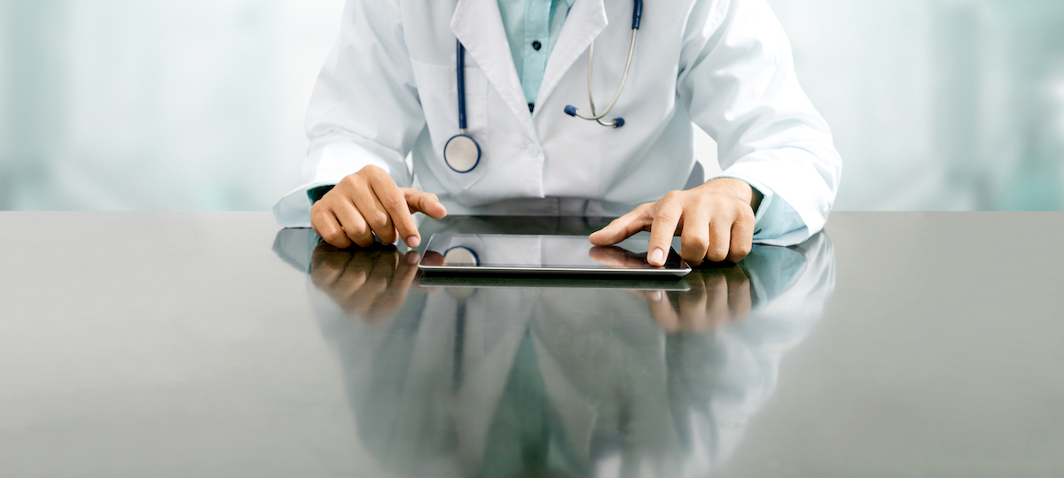 Keeping the human connection in general practice
