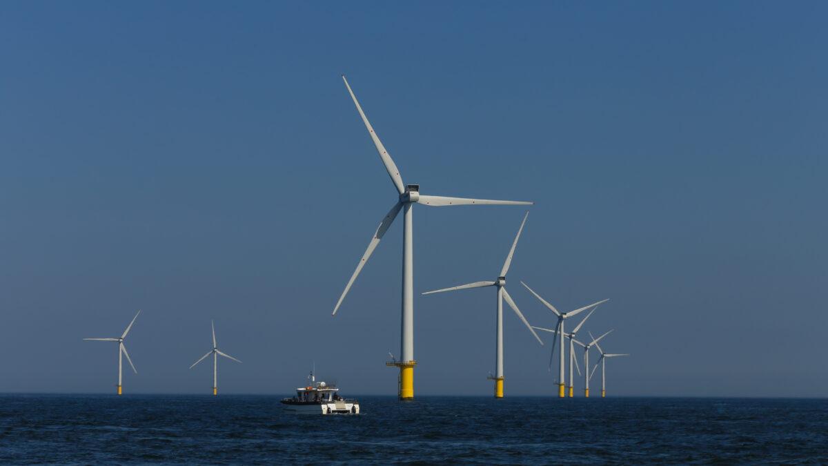 BP bid could boost Scottish wind industry by £10 billion