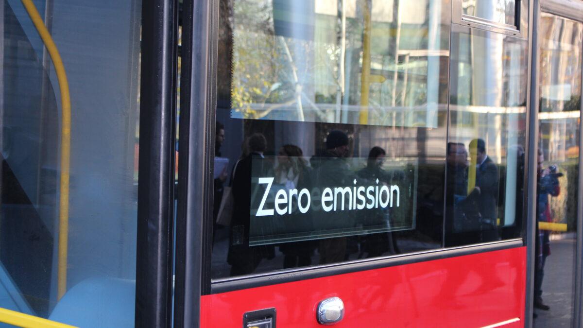 £50 million boost for net zero buses in Scotland