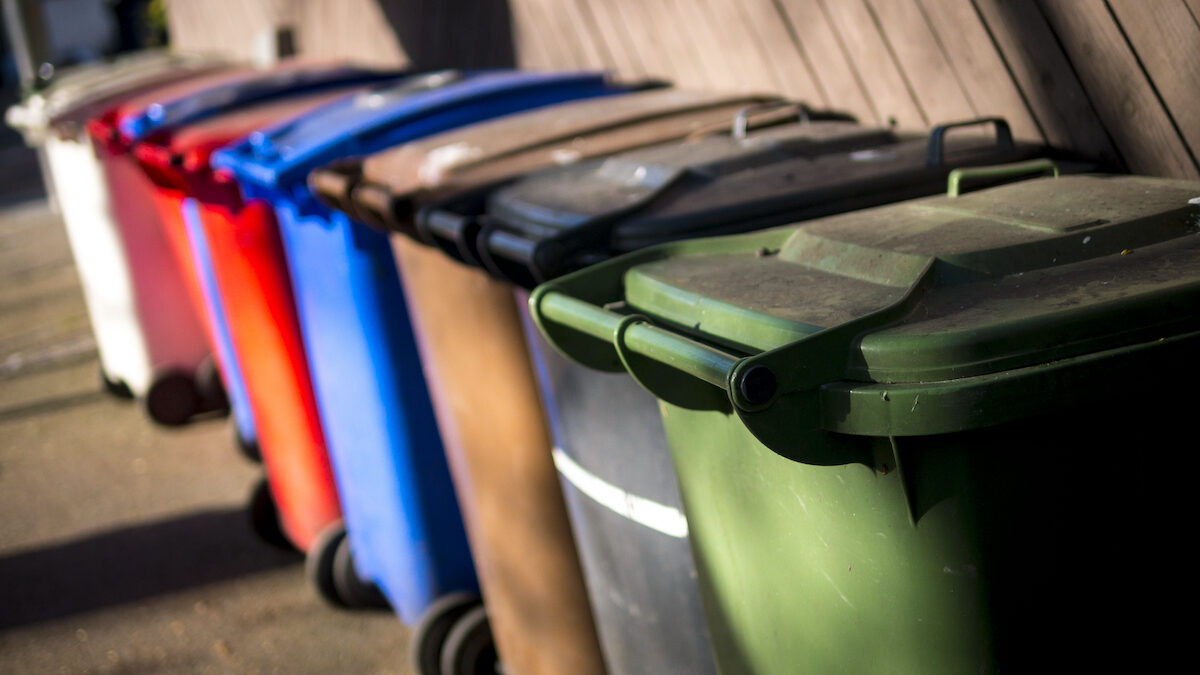 Zero Waste Scotland launches new digital tool to ease 'confusion' over recycling