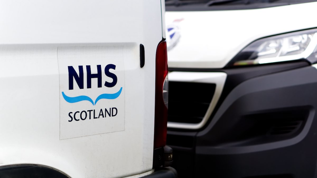 Fixed, home or hybrid? NHS Scotland launches future of work consultation with all staff