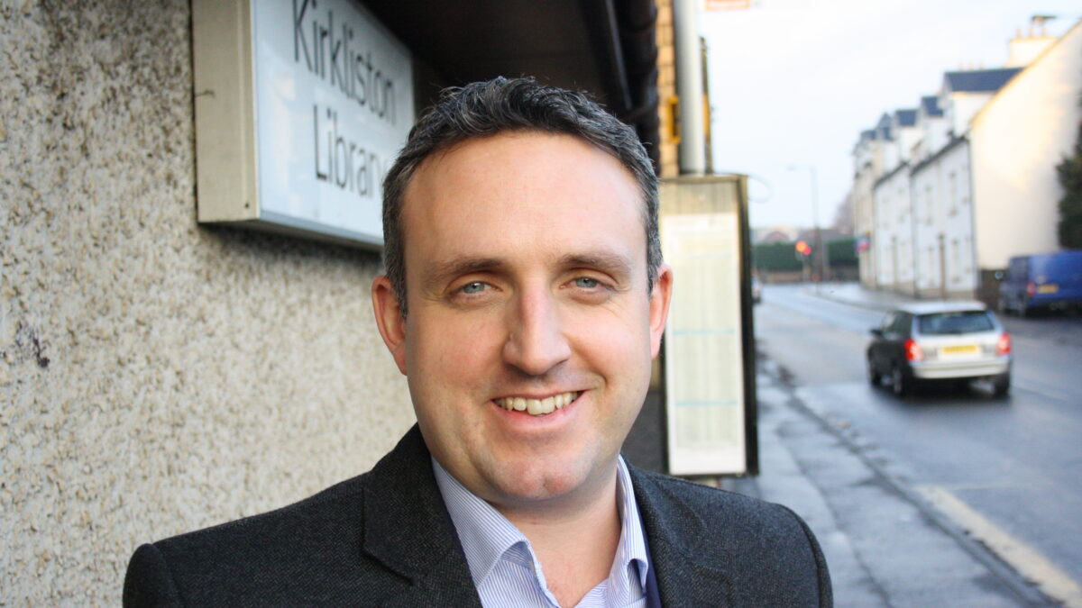 Alex Cole-Hamilton: 'The digital divide hurts rural communities right across Scotland'