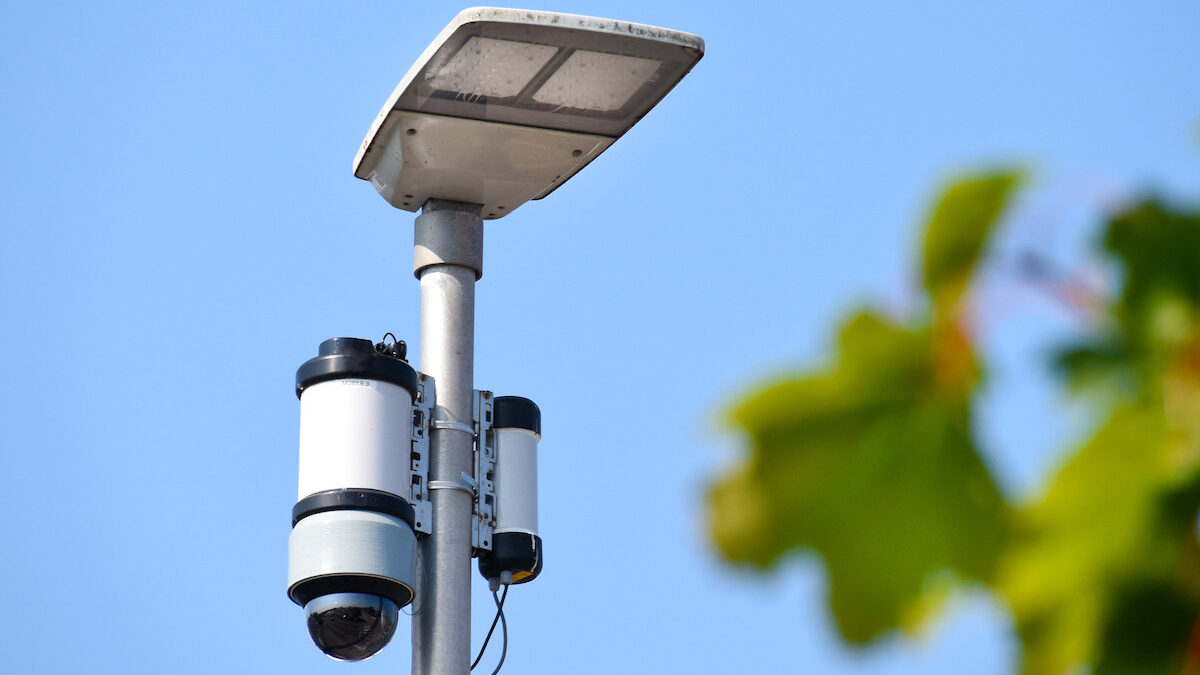 Council opts not to switch on live facial recognition on new £1m CCTV system