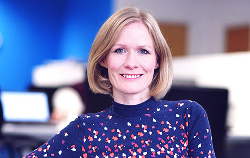 Glasgow company could win prestigious 'tech for good' award