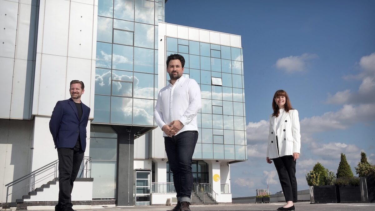 Scotland's first 'smart things' accelerator launched