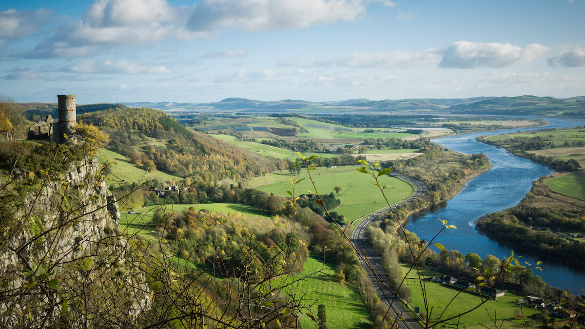 New interactive website to boost tourism in Perth and Kinross