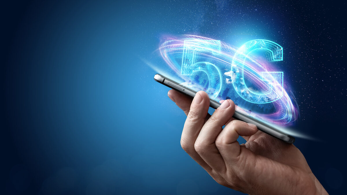 Scottish Government backs 5G to boost Scotland's economic recovery
