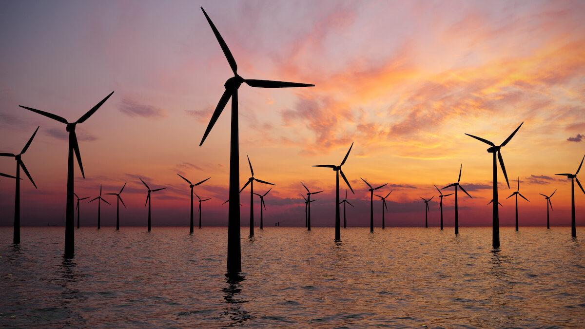 VR game promotes wind turbine safety