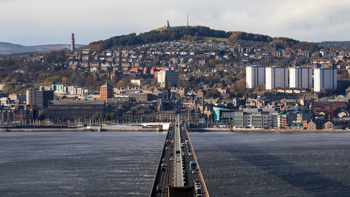 'Interoperability changed our care pathways': Dundee Council's digital case management journey