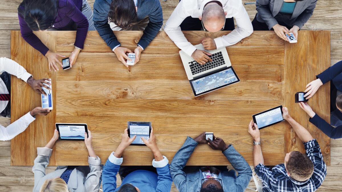Developing a digital leadership pathway