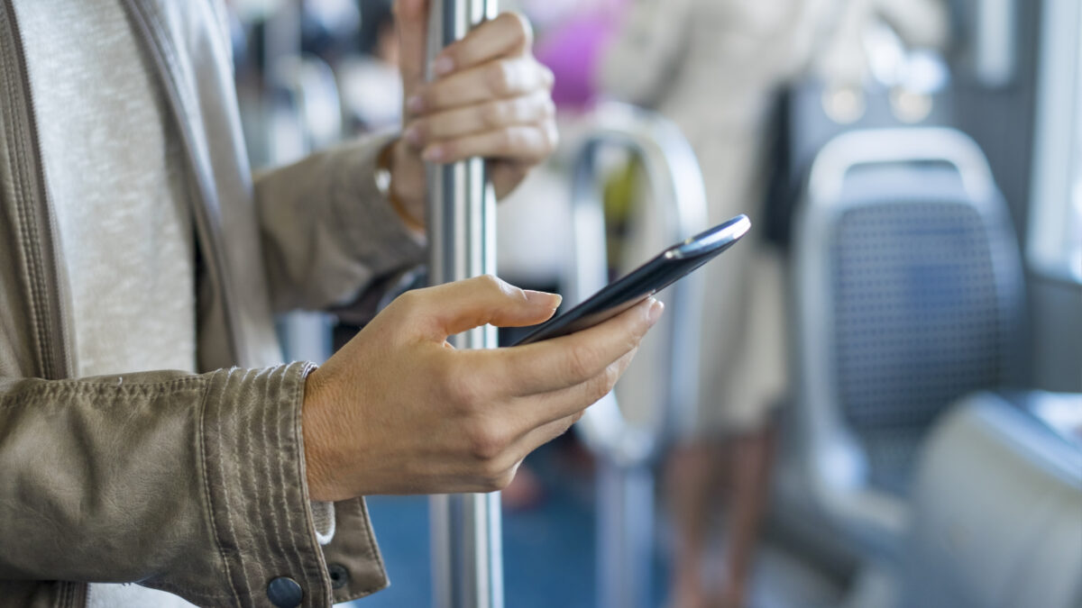 App allows buses to be hailed like taxis in ground-breaking Aberdeenshire trial