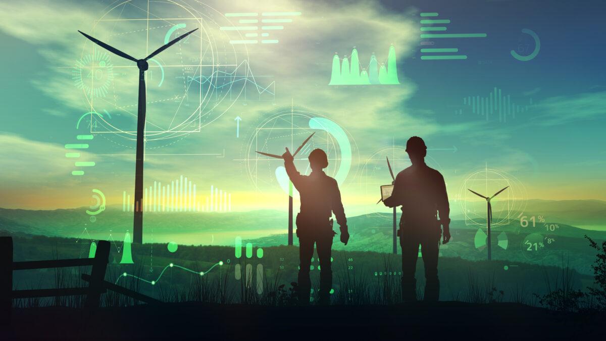 Galvanizing a Net Zero nation through technology