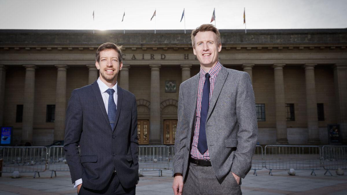 CityFibre reaches major milestone in Dundee's full fibre rollout